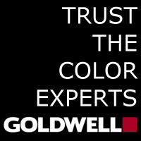 GOLDWELL Trust The Color Experts
